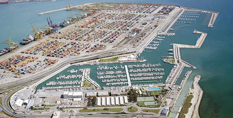 Nador West Med: La BAD débloque 112,86 millions d'euros