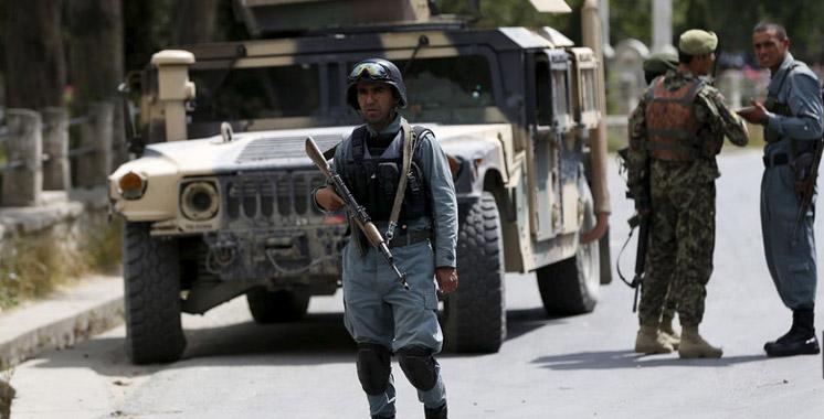 Un consulat indien attaqué en Afghanistan