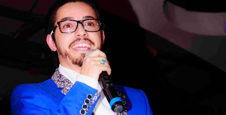 Défilé: La couture genevoise s'invite au Sofitel Marrakech