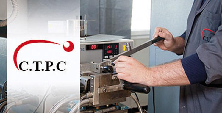 Industrie du caoutchouc: Le CTPC obtient son accréditation ISO