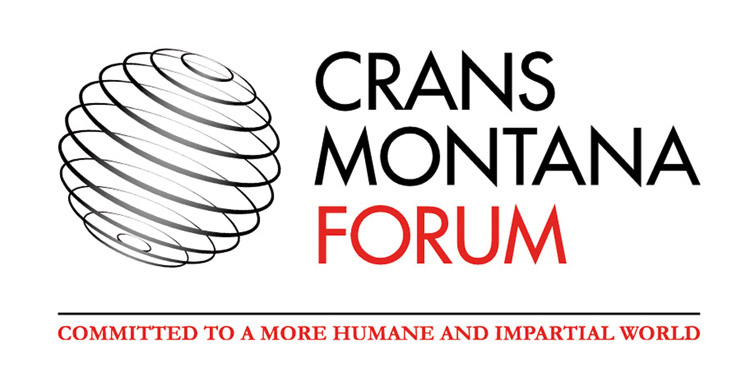 Forum Crans Montana :  L'ANDA débat de l'aquaculture