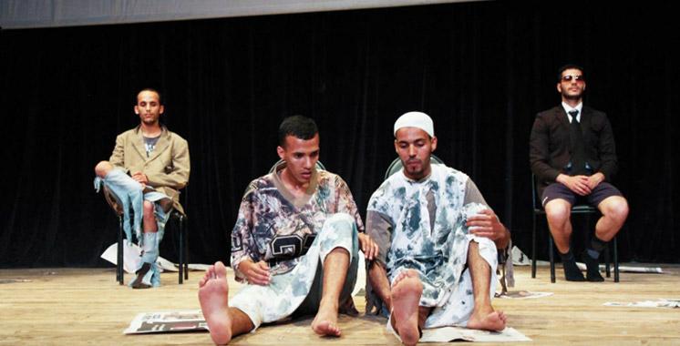 Journée mondiale du théâtre: Une célébration solennelle au Maroc