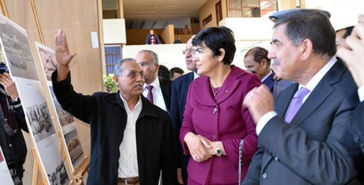 Une exposition pour commémorer le séisme d'Agadir