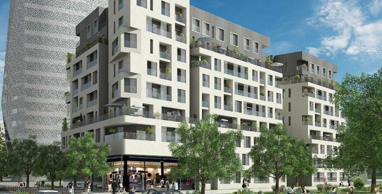 Morocco Green Building Council lance sa Green Academy