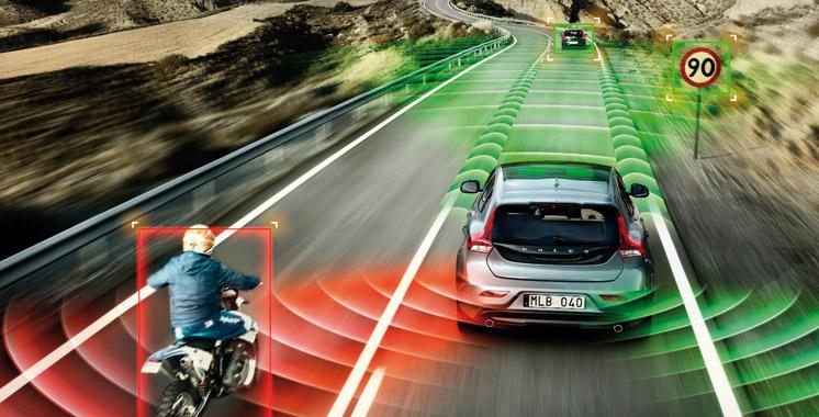 Nouvelles technologies: Le freinage automatique bientôt obligatoire aux Etats-Unis