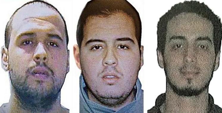 Attentats de Bruxelles : Qui sont les auteurs ?