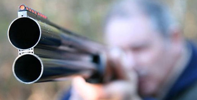 Aguelmous : Pour un simple soupçon, il tue  sa femme par deux balles