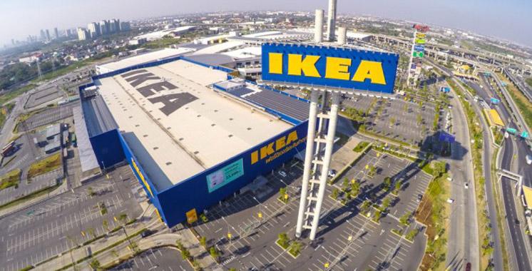 Zenata : IKEA ouvre son premier magasin au Maroc