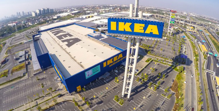 Ikea Zenata lance l'initiative «Bag For Life»