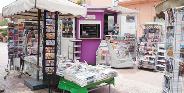 Plan d'urgence : Plus de 200 MDH pour sauver la presse écrite