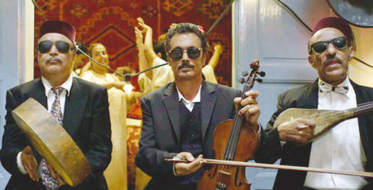 «L'orchestre des aveugles» à l'affiche au Festival du film francophone de Rome