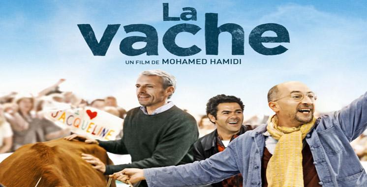 Un Festival du film français au Maroc