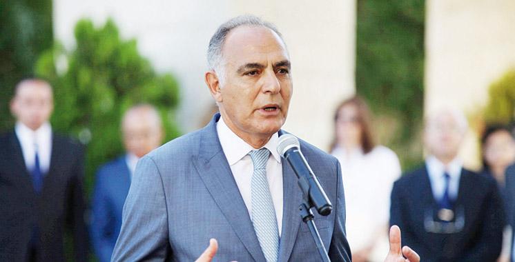 COP22: Une réunion de concertation sous-régionale à Rabat