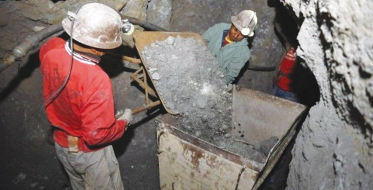 Activité minière: Managem exporte son expertise en Guinée