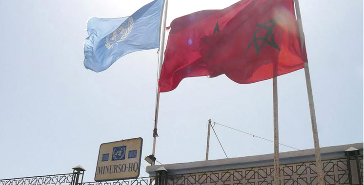 Sahara Marocain : Ban Ki-moon refuse l'expulsion des civils de la Minurso