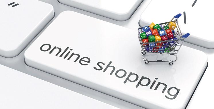 E-commerce : Le grand boom !