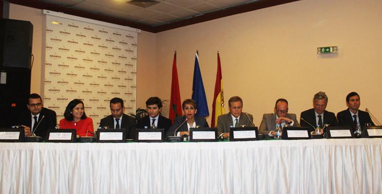 Transport et logistique: Pour un partenariat win-win entre les entreprises marocaines et espagnoles