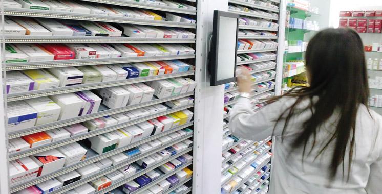 Le dernier combat de Louardi contre les pharmaciens fantômes