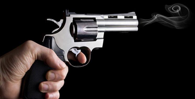 Safi : Usage de l'arme de service…