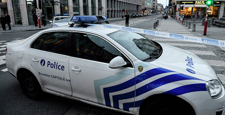 Plus de 120 alertes à la bombe à Bruxelles depuis le 22 mars