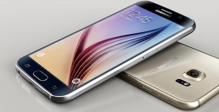 Galaxy S7 et Galaxy S7 edge arrivent