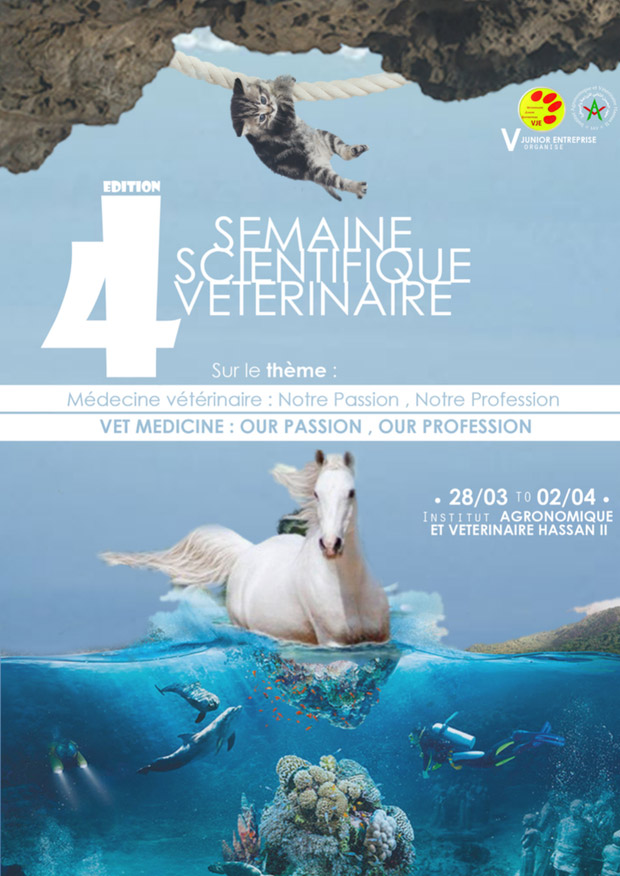semaine-scientifique-veterinaire--Rabat