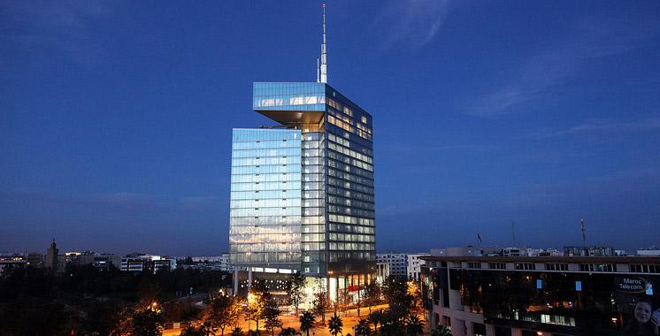 Maroc Telecom gagne l'épreuve de l'OCDE