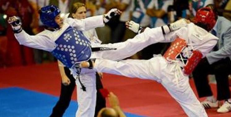 Taekwondo: 13 sportifs sélectionnés pour le Championnat  du monde juniors au Canada