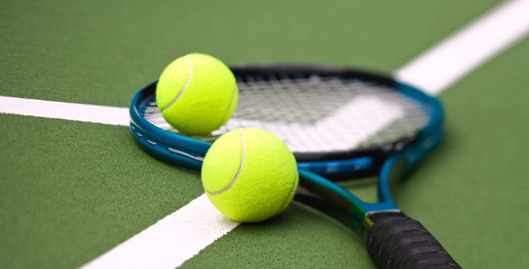 Tennis: Un stage intensif au profit de jeunes pratiquants