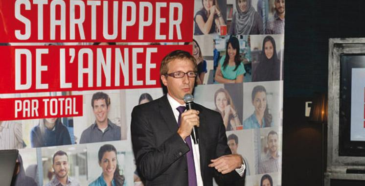 Total Startupper 2016: Les vainqueurs dévoilés