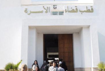 Justice de la famille  Plus de 6.700 affaires jugées à Fès en six mois