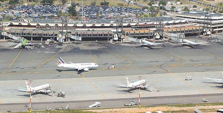 Nouvelles liaisons aériennes au départ des Pays Bas vers le Maroc