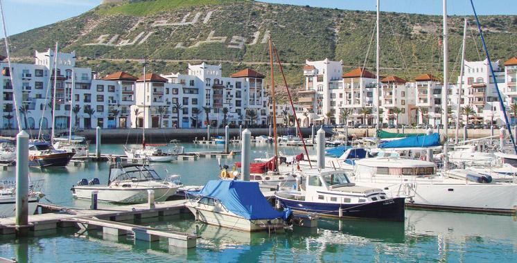 Les touristes marocains en tête des arrivées à Agadir en mars dernier