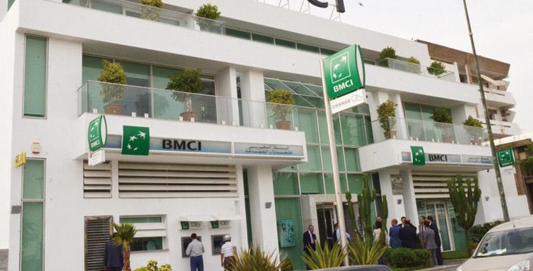 Economie numérique : La BMCI partenaire  de l'Africa IT Expo