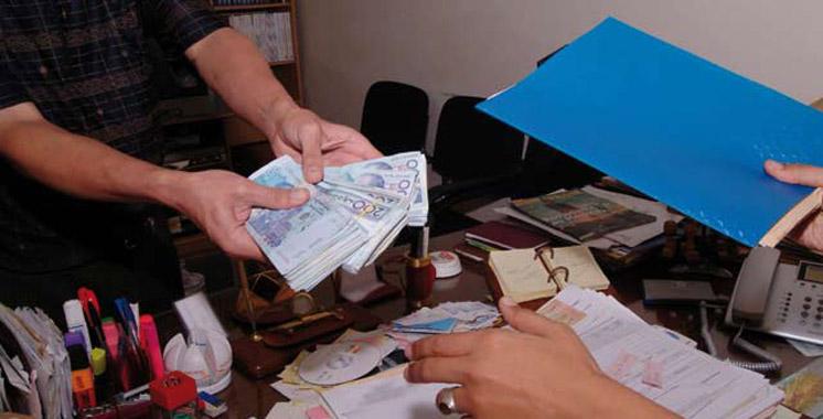 50 milliards de dirhams : Le coût de la corruption chaque année
