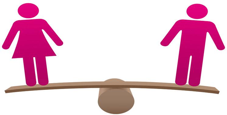 Lancement de la stratégie relative à l'égalité entre les sexes: Pour plus d'accès des femmes aux postes de direction