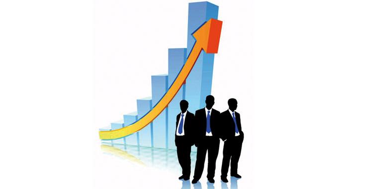 Près d'un demi-million d'entreprises au Maroc