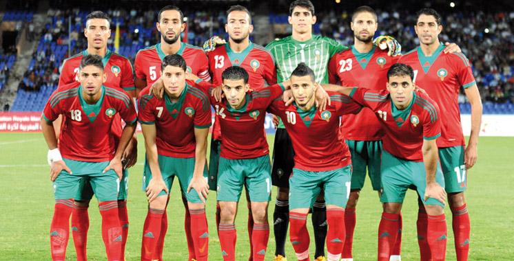 Classement FIFA : Le Maroc gagne 8 places