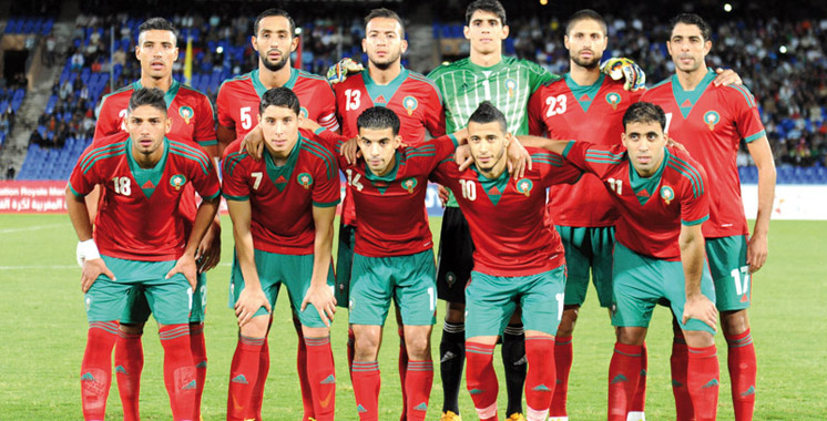 CAN-2017 : Le Onze national prêt pour affronter la Libye