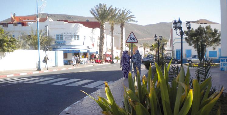 Provinces du Sud: Sept nouveaux barrages pour Guelmim et Sidi Ifni