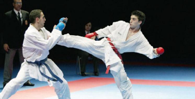 Championnat méditerranéen de karaté : Plus de 270 athlètes attendus à Tanger
