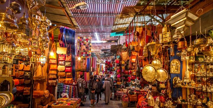Marrakech célèbre les Marocains du monde