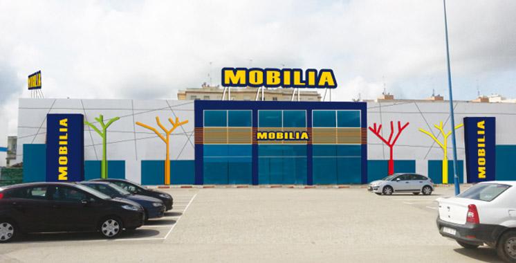 Un vent de renouveau souffle sur mobilia aujourd 39 hui le for 5 mobilia place gnangara