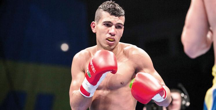 Qualification JO 2016: 11 boxeurs marocains se préparent à Yaoundé