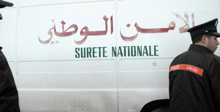 Essaouira : tentative de suicide d'un agent de police avec son arme de service