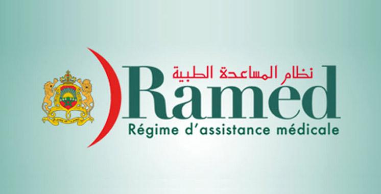 Couverture médicale: Journées de formation sur le Ramed dans 3 régions