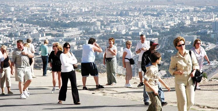 Agadir: Les touristes russes de plus en plus présents