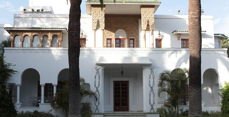 «La poésie en toutes langues»  à la Villa des arts de Rabat