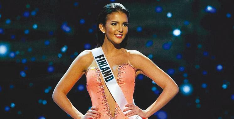 2ème Raid« Sahraouia» : Miss Finlande sera à Dakhkla