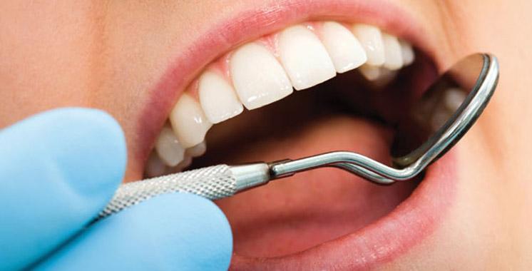Moulay Yaacoub : Plus de 1.500 bénéficiaires d'une caravane médicale bucco-dentaire
